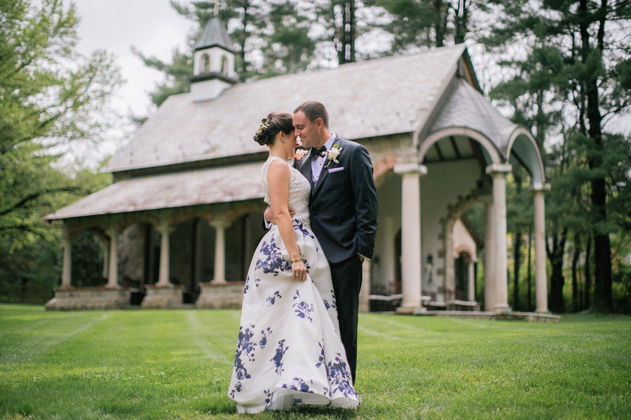 Bride and Groom | Best of 2018: Kate Aspen Wedding Features | Kate Aspen