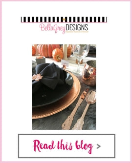 Bella Grey Designs - Friendsgiving