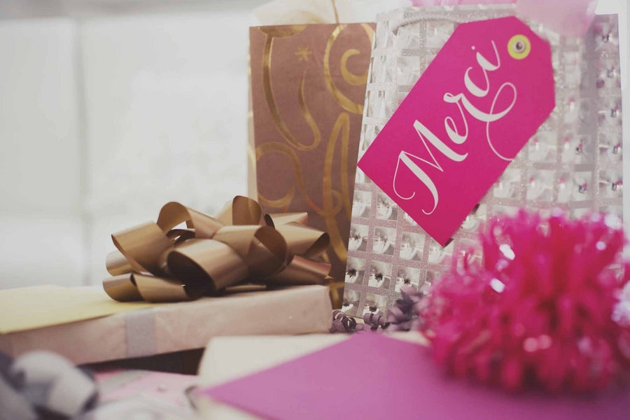 Bridal Shower Gifts | Laura Dee Photography