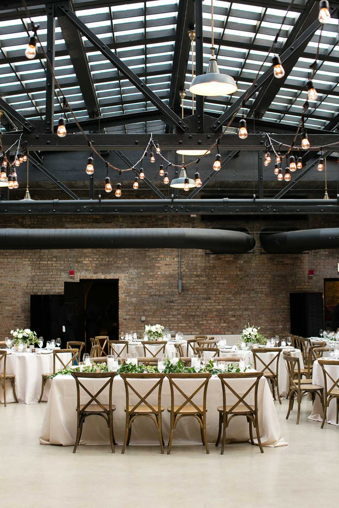 Reception Venue | 2 Over the Top Rooftop weddings | Kate Aspen