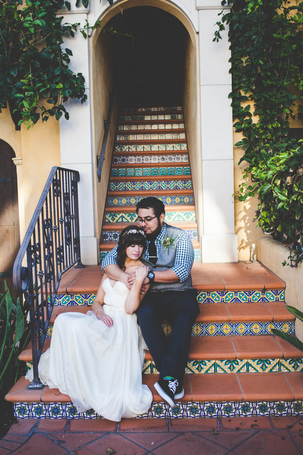 Bridal Portraits | La Jolla Wedding Photography | Jessica Miriam Photography