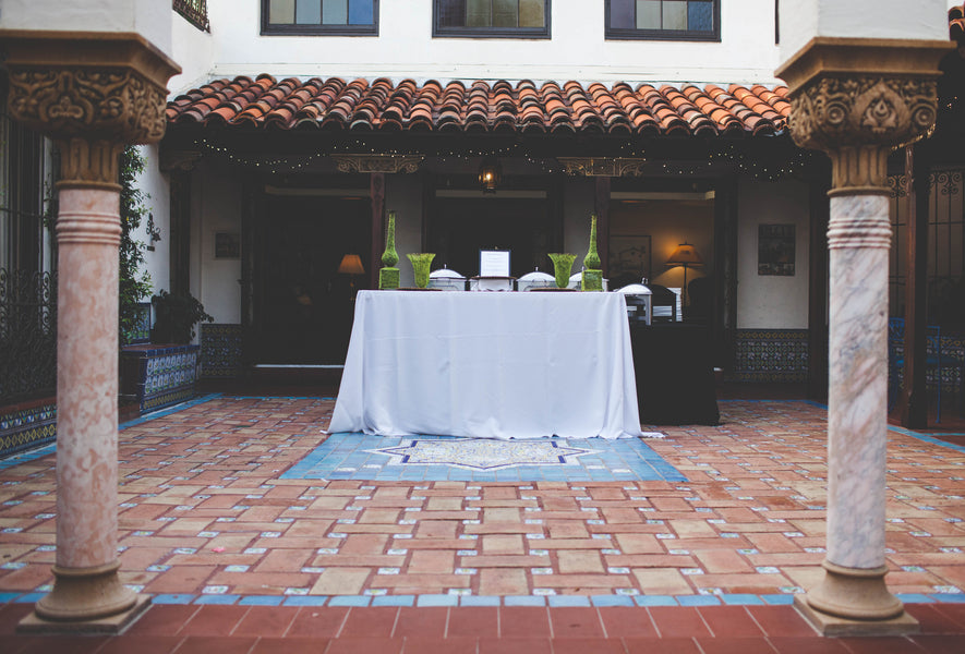 The Darlington House | California Wedding Venue | Jessica Miriam Photography