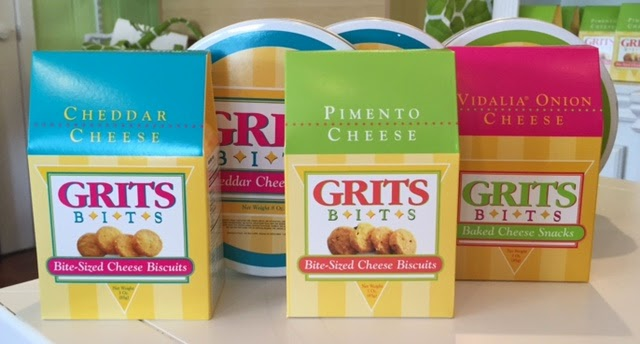 Grits Bits - Southern food and gifts perfect for wedding welcome bags