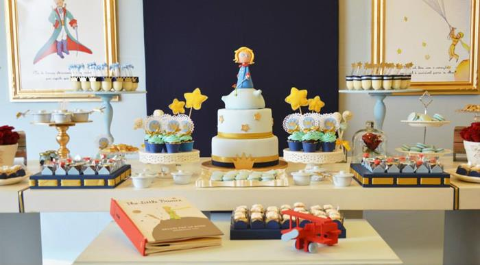 Little Prince Party | Karas Party Ideas | 5 Top Trending Baby Shower Ideas