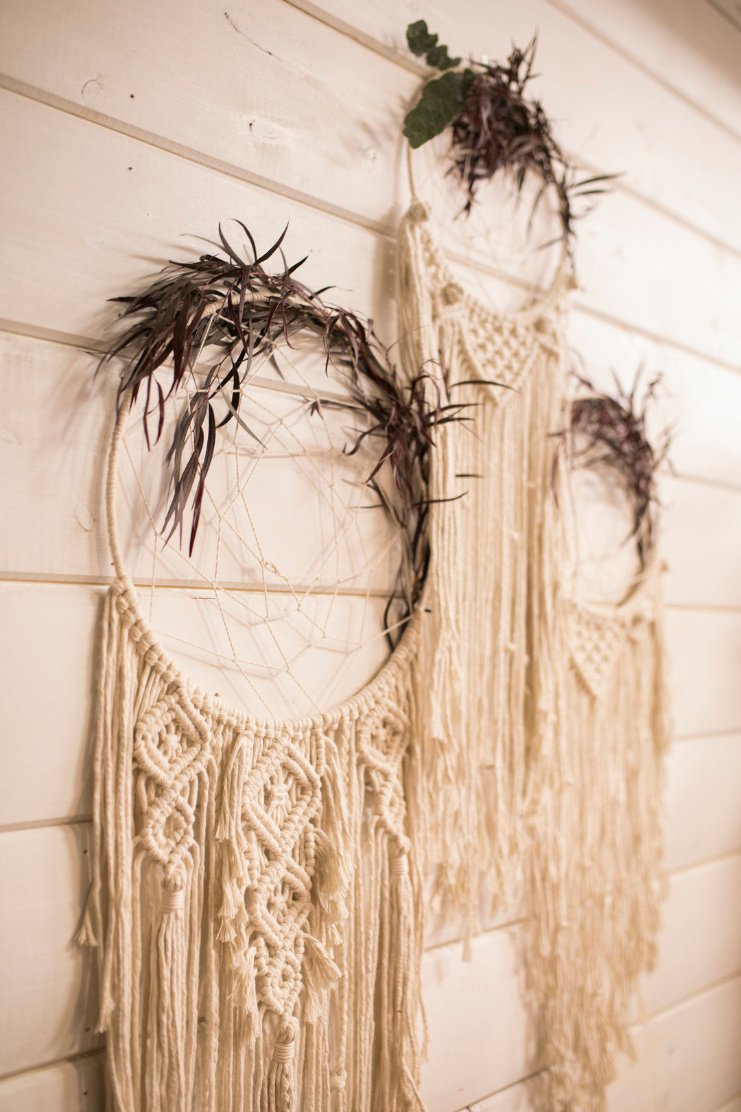Dream Catchers | A Super Bohemian Sweet 16 Soiree | Kate Aspen