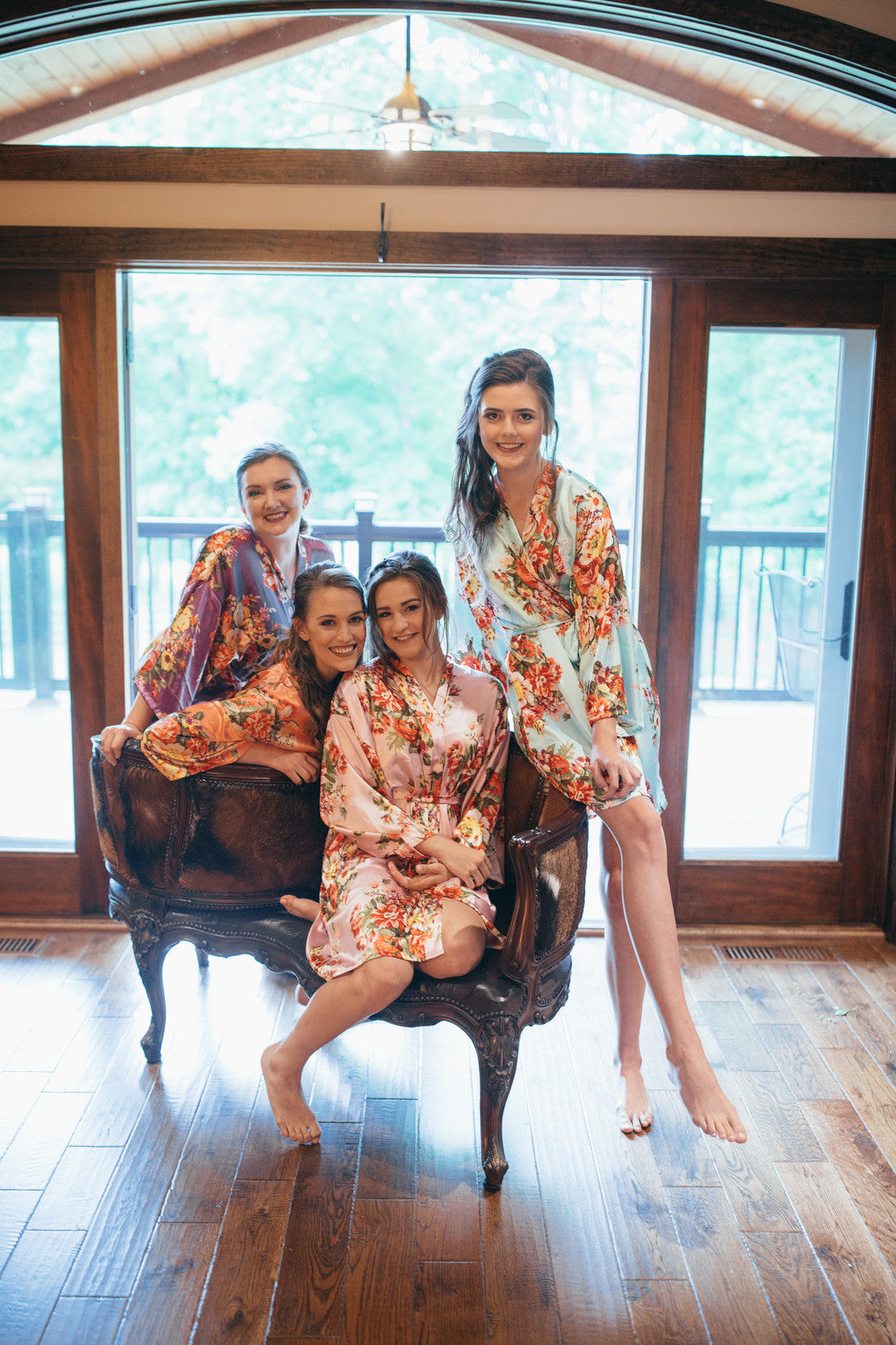 Bridesmaids | Girls Just Want to Have Fun Bridal Shower | Kate Aspen