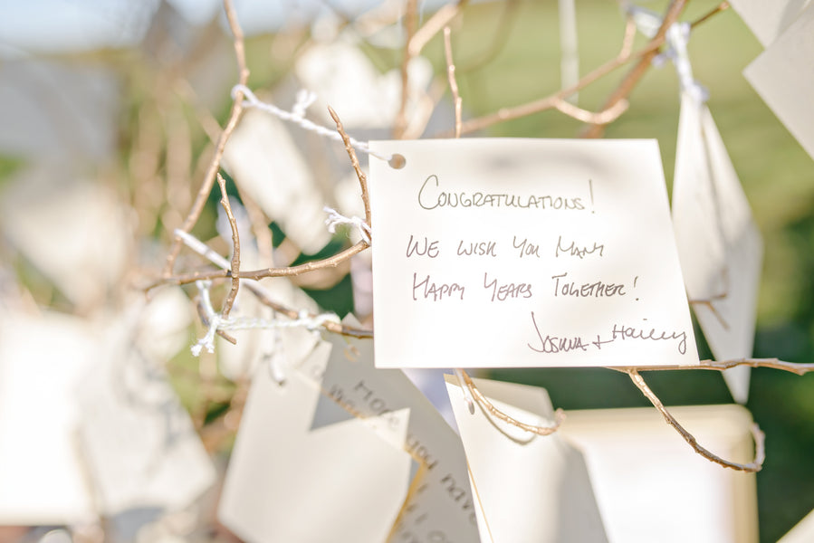 Unique Wedding Guestbook | www.justadreamllc.com