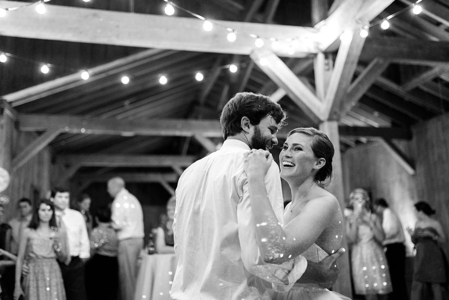 First Dance | Southern Fall Plantation Wedding | Priscilla Thomas Photography