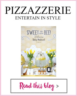 Pizzazzerie - Sweet as Can Be Baby Shower: Personalized Honey, Milk Jars, Mason Mugs