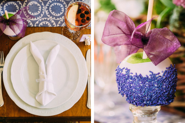 Place Setting  | Easter Brunch | Tim Chong