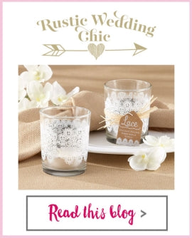 Rustic Wedding Chic -