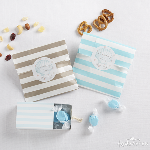 Something Sweet Something Salty Treat Bags in Welcome Bag Kate Aspen