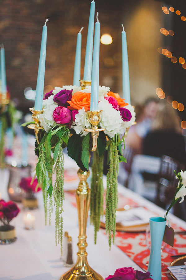 Ruffled - photo by https://www.kellymaughan.com/ - https://ruffledblog.com/whimsical-columbus-wedding-with-a-colorful-palette
