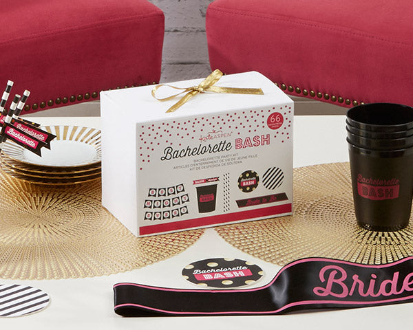 Load image into Gallery viewer, Bachelorette Bash 66 Piece Bachelorette Party Kit