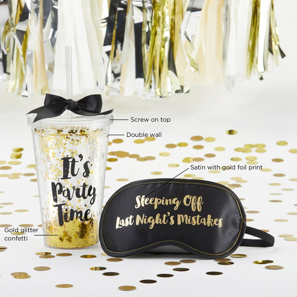 Party Time Gift Set