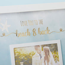 Load image into Gallery viewer, Guest Book Alternative - Beach Party