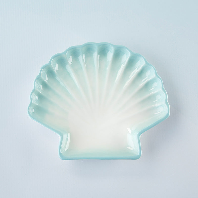 Sea Shell Trinket Dish