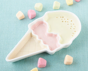 Ice Cream Trinket Dish