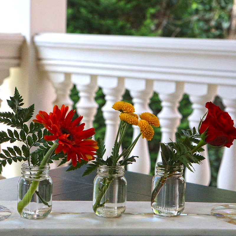 Load image into Gallery viewer, Mini Glass Mason Jar - Baby (Set of 12) (Available Personalized)
