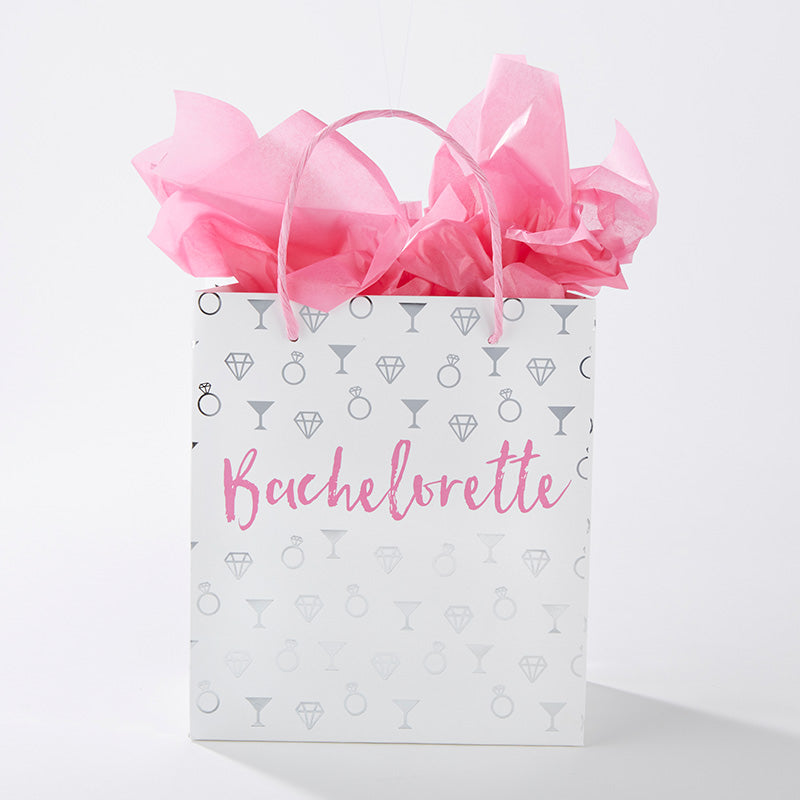 Bachelorette Gift Bag (Set of 12)