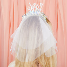 Load image into Gallery viewer, Bridal Party Bachelorette Headband (Set of 7)