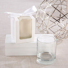 Load image into Gallery viewer, 2 oz. Shot Glass/Votive Holder - DIY
