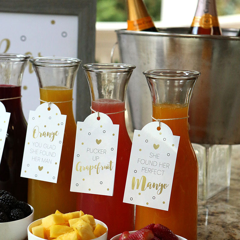 Load image into Gallery viewer, Mimosa Bar 10-Piece Kit - Classic