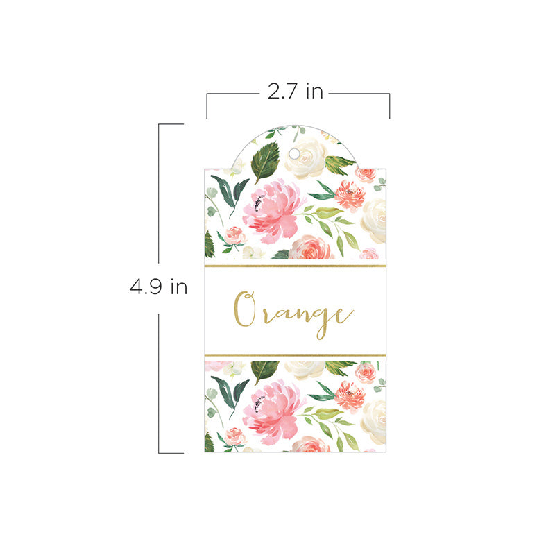 Mimosa Bar 10-Piece Kit - Floral