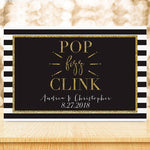 Personalized Sign (18x12) - Classic