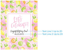 Load image into Gallery viewer, Personalized Poster (18x24) - Cheery & Chic