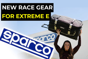 #SPTV EP 8 Visiting Sparco for Extreme E FIA Race Safety Gear