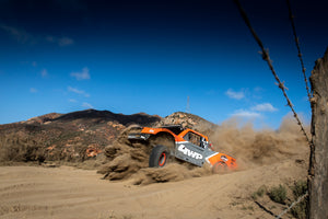 Sara Price Podium finish at 2019 SCORE Baja 500