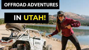 #SPTV Ep 10 Taking My Polaris RZR to Utah for an EPIC adventure