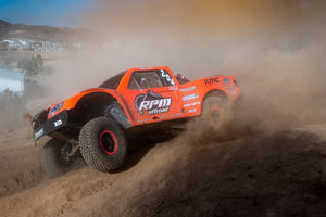 Sara Price will be competing at her first-ever SCORE Baja 1000