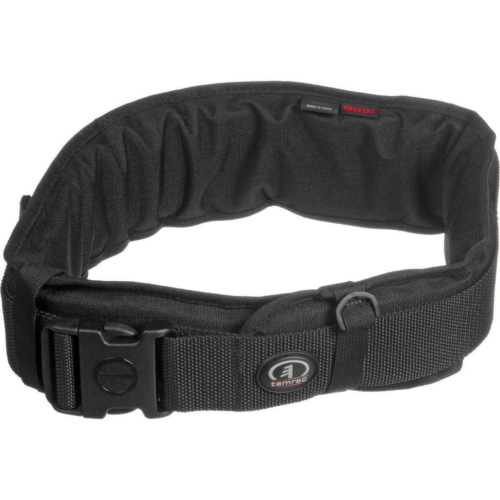 Tamrac Anvil T0375 M.A.S & M.O.L.L.E Modular Accessory Slim Belt (Black)