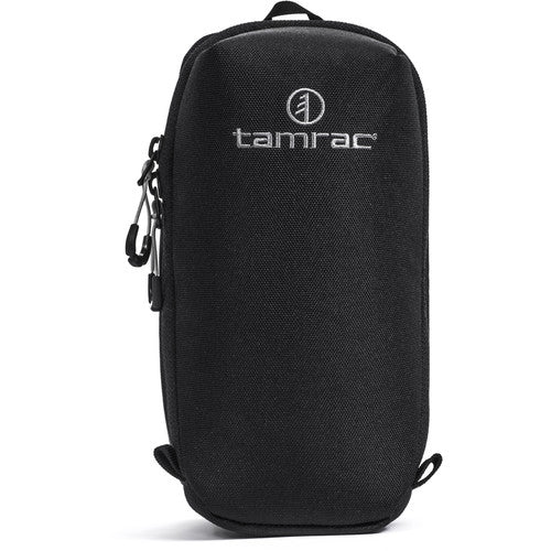 Tamrac Runyon Camera Backpack (Black)