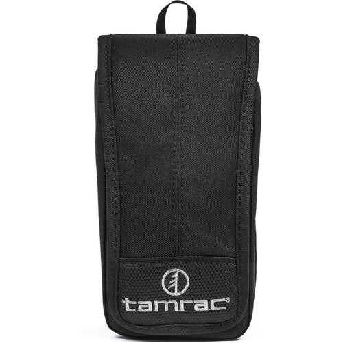 Tamrac Arc Flash Accessory Pocket  (Black 1.0 / Black 1.7)