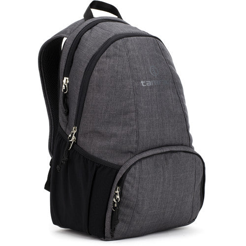 Tamrac Tradewind Backpack (Dark Grey 18/Dark Grey 24)