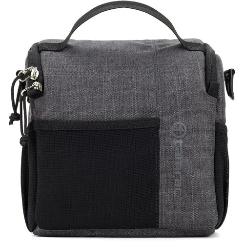 Tamrac Tradewind Shoulder bag (Dark Grey 3.6 / Dark Grey 5.1/ Dark Grey 6.8)