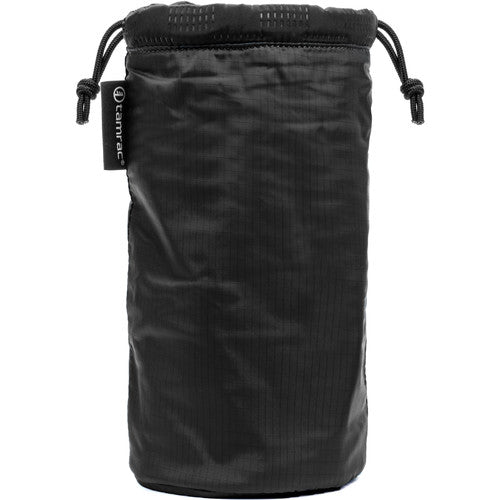 Tamrac Goblin Lens Pouch 5.3  (Black) (COMEX SHOW PROMOTION) FREE DELIVERY