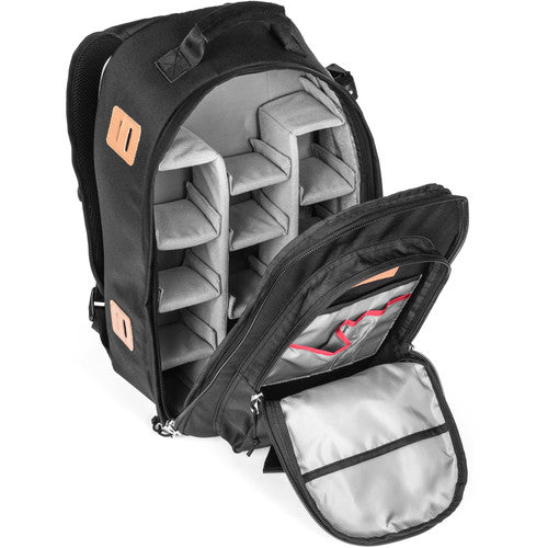 Tamrac Pasadena Camera Backpack (Black)