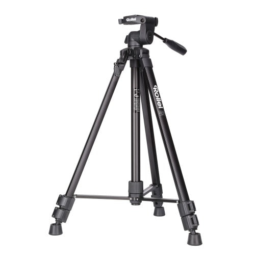 Rollei Traveller S2 Tripod with phone holder (COMEX SHOW PROMOTION) FREE DELIVERY