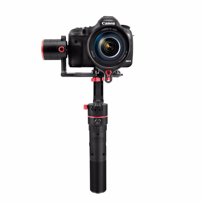 Feiyu A2000 3-Axis Gimbal for DSLR and Mirrorless Cameras