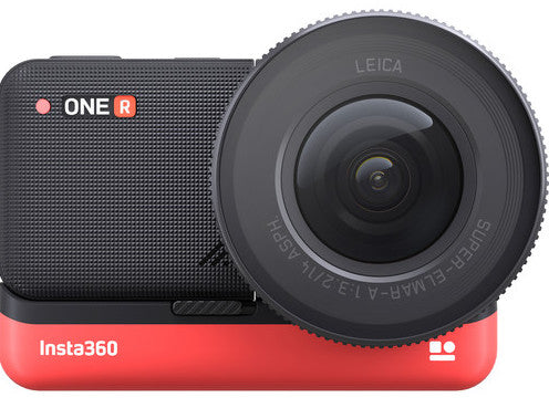 Insta360 One R Twin Edition Dive Case