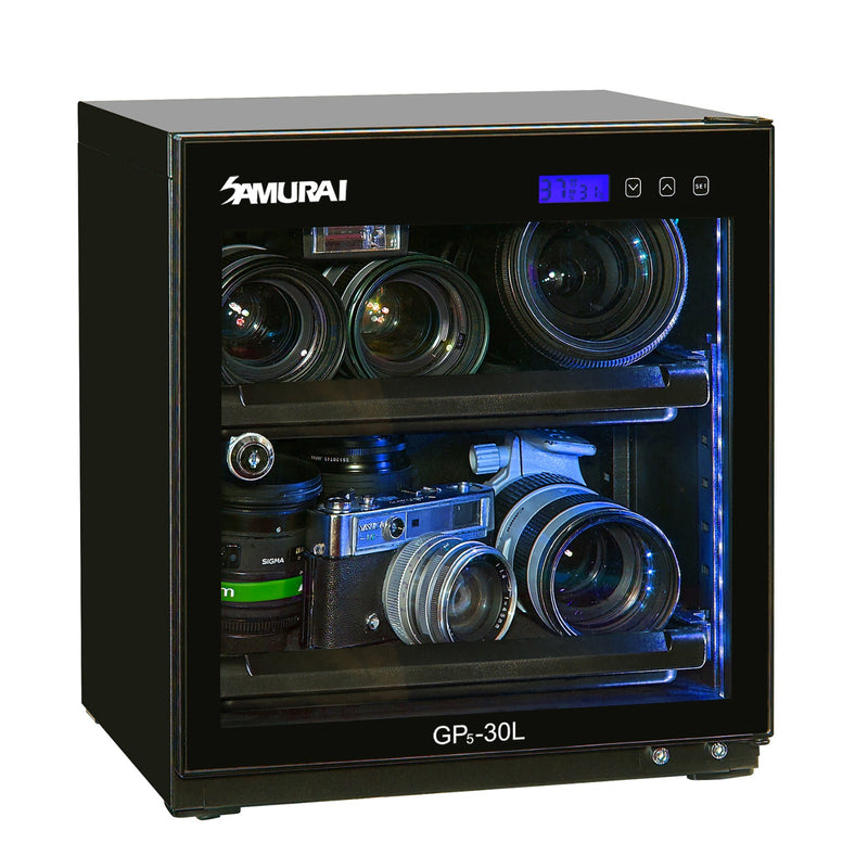 GP5-30L Dry Cabinet (2020 Improved Model)