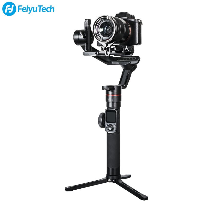 Feiyu FeiyuTech WG2 IP67 Waterproof Wearable Gimbal for Action Camer