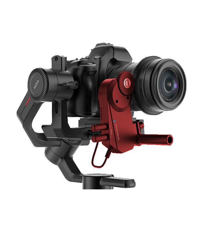 MOZA Air 2 - Professional Camera Gimbal with iFocus Follow Focus Available - Local Warranty