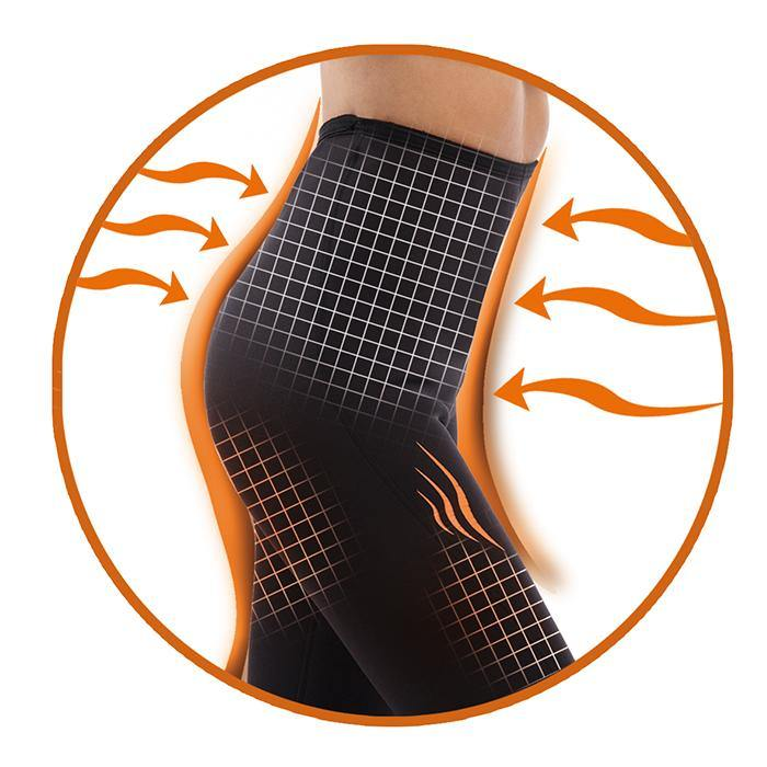 Sweat Shapers - Legging Térmico Reductor - Ailoshop ES