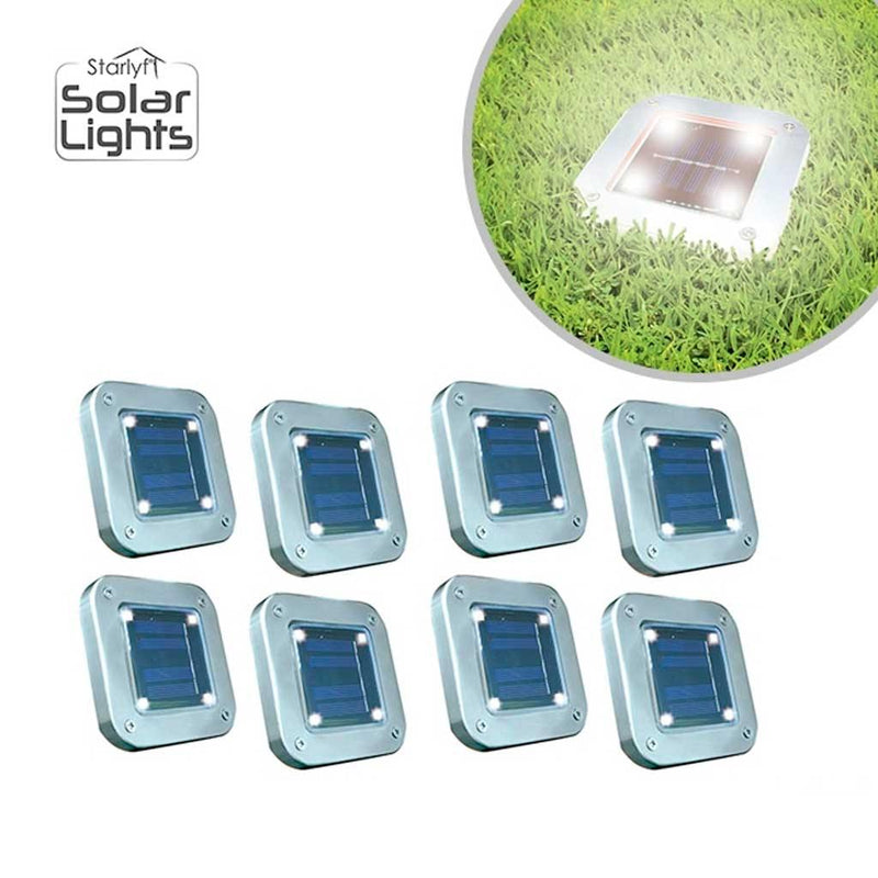 Starlyf Solar Lights - Luces solares