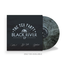 Load image into Gallery viewer, The Black River EP - Signed Vinyl (Limited To 100 Copies)